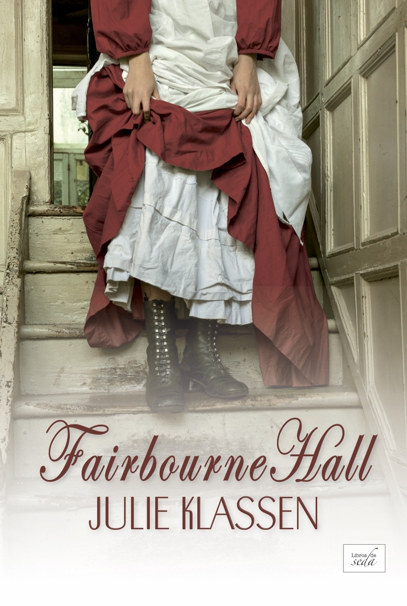 Fairbourne Hall: portada