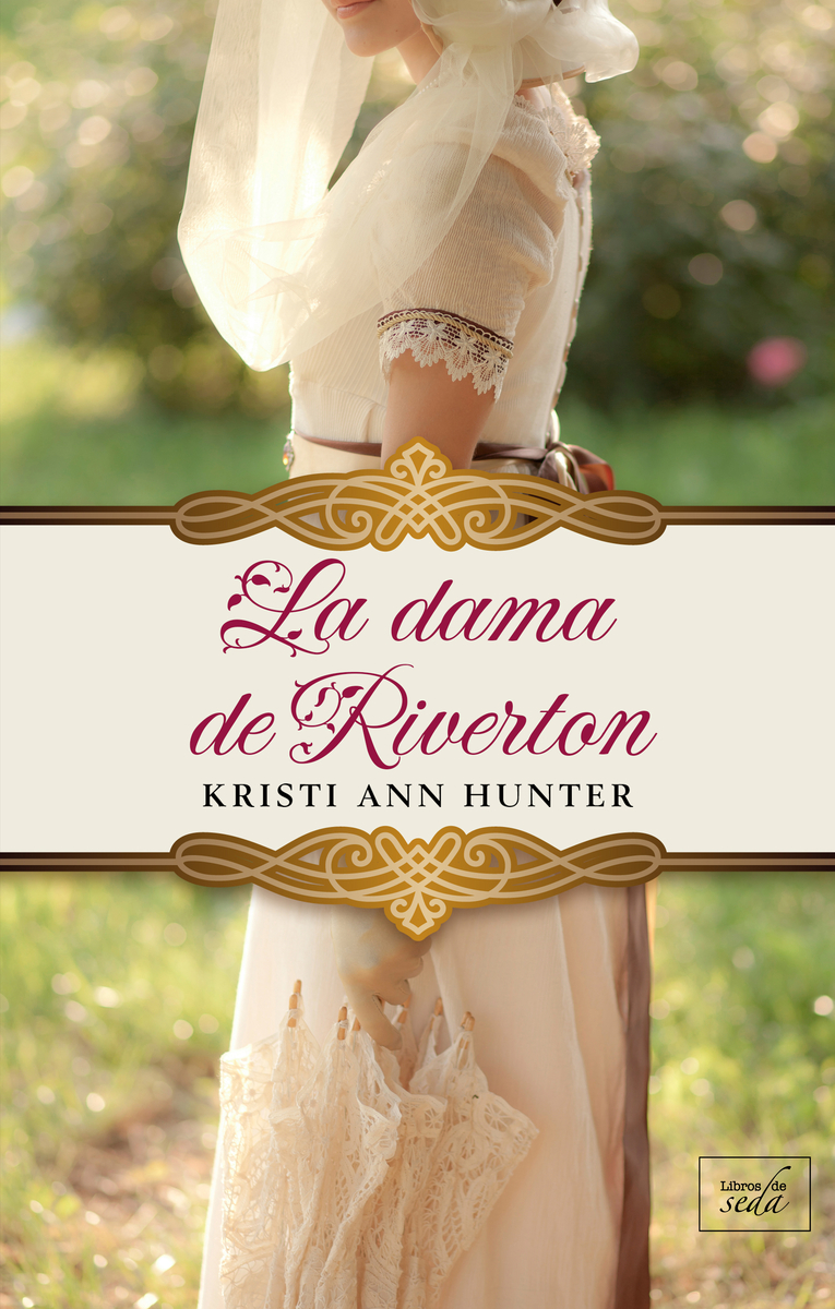 LA DAMA DE RIVERTON: portada