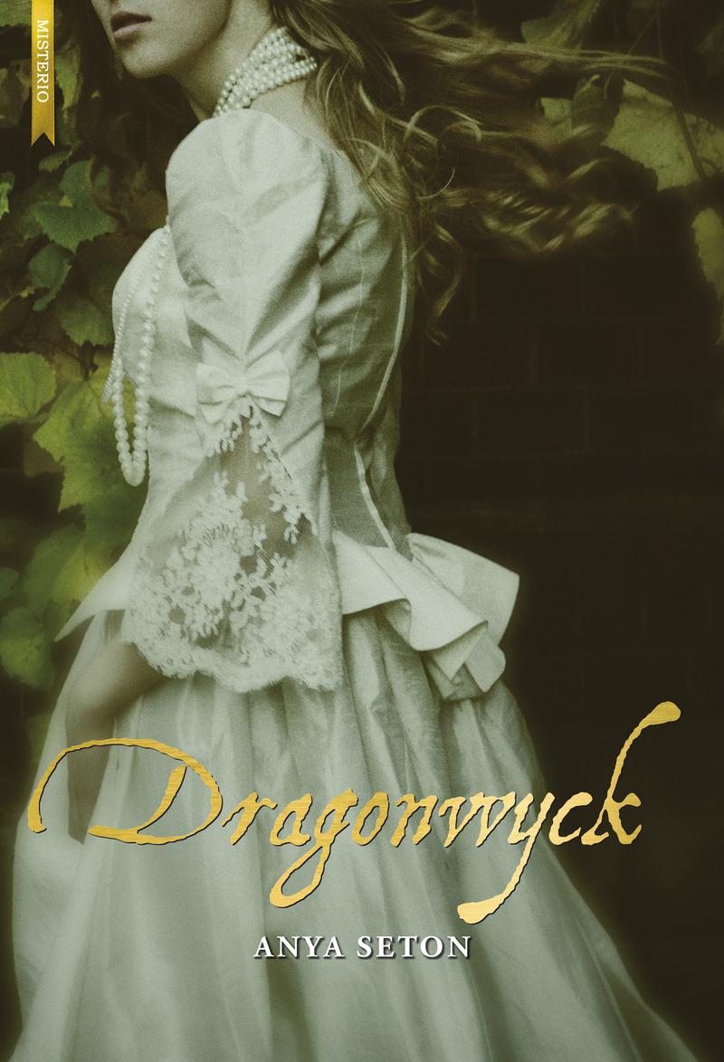DRAGONWYCK: portada