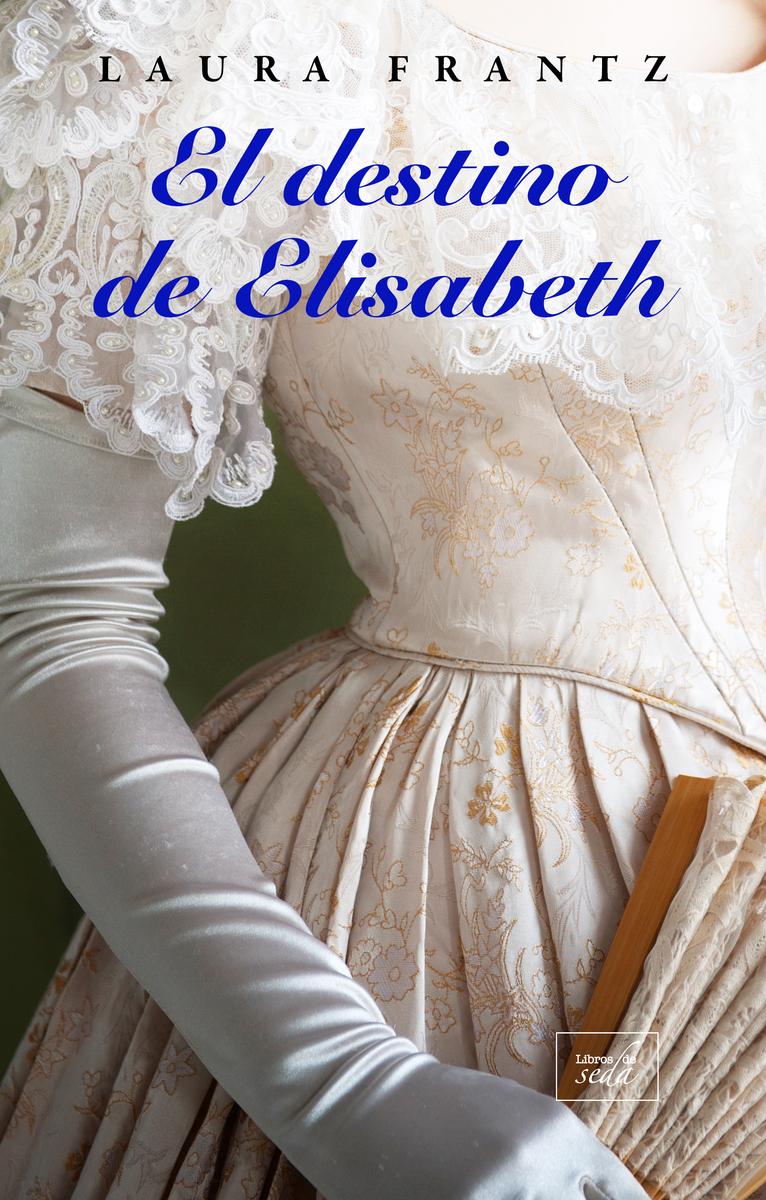 El destino de Elisabeth: portada