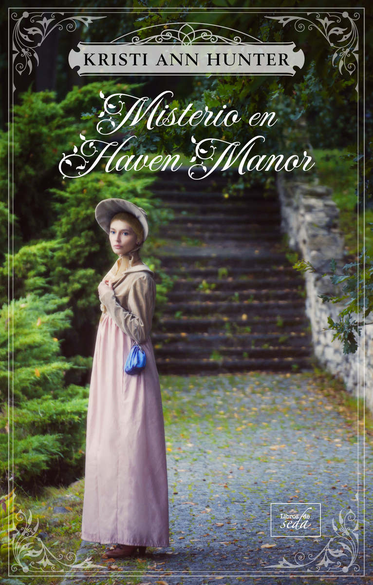 Misterio en Haven Manor (Haven Manor 1): portada