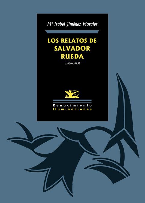 Los relatos de Salvador Rueda (1886-1893): portada