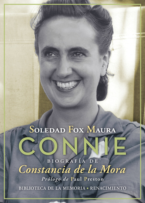 Connie: portada