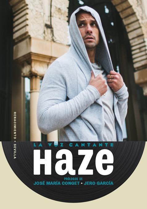 Haze: portada
