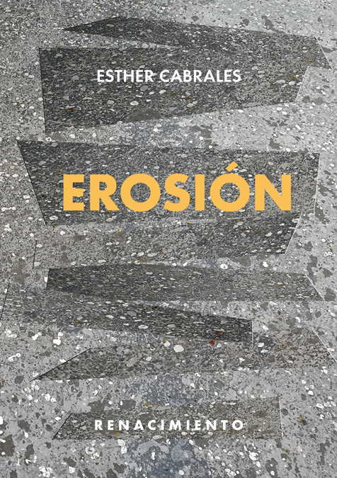 Erosión: portada