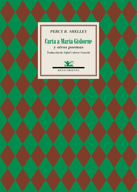Carta a Maria Gisborne y otros poemas: portada