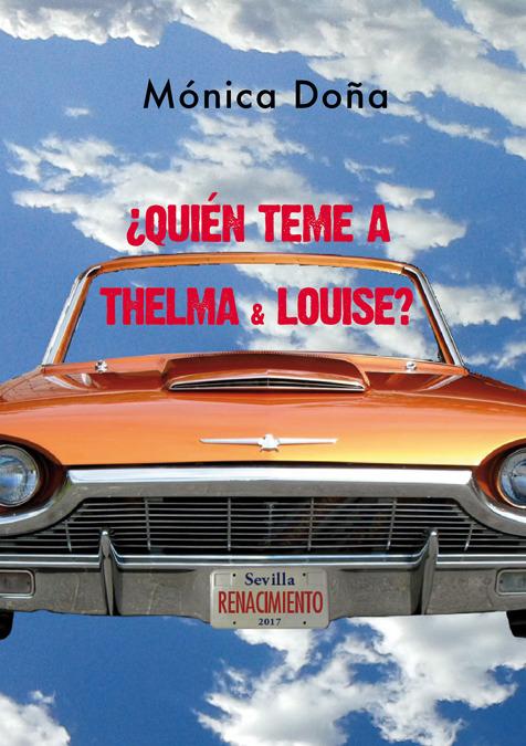 ¿Quién teme a Thelma & Louise?: portada