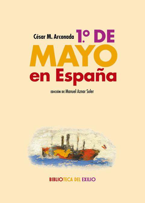 1.º de Mayo en España: portada