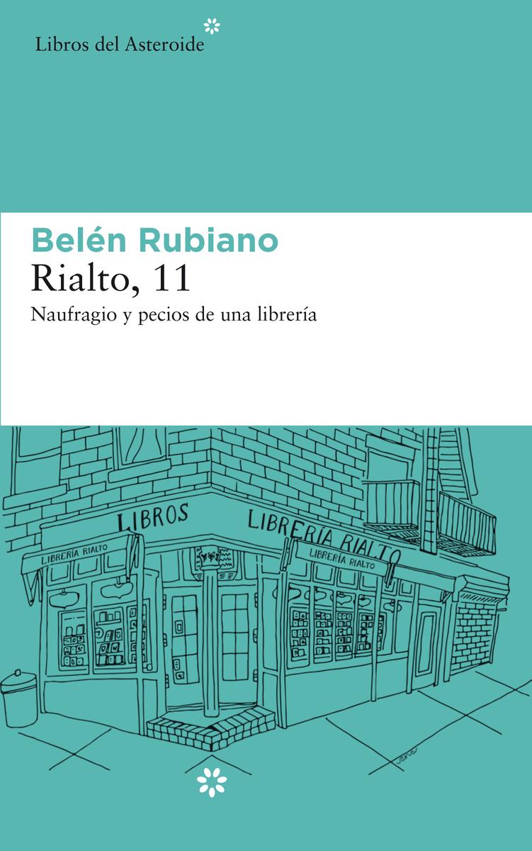 RIALTO, 11: portada