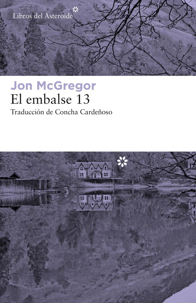 EL EMBALSE 13: portada