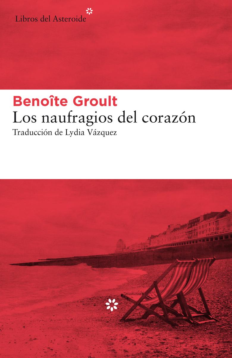 LOS NAUFRAGIOS DEL CORAZÓN: portada