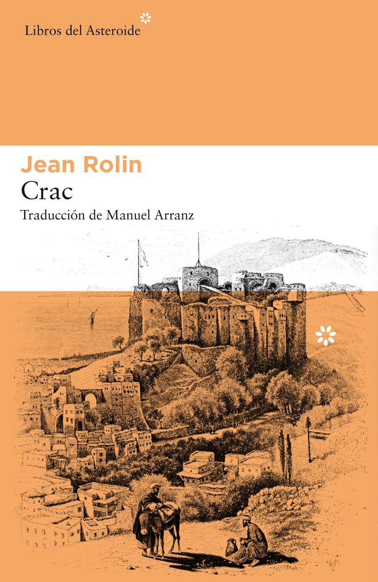 CRAC: portada