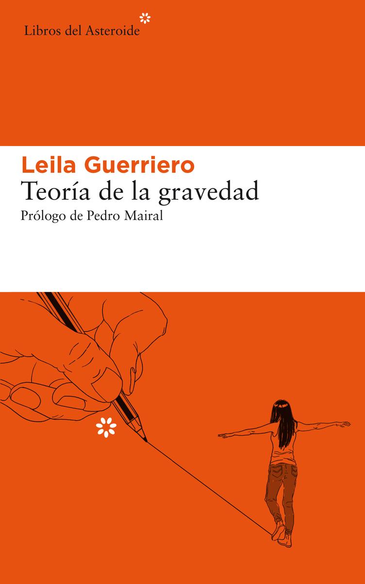 TEORÍA DE LA GRAVEDAD: portada