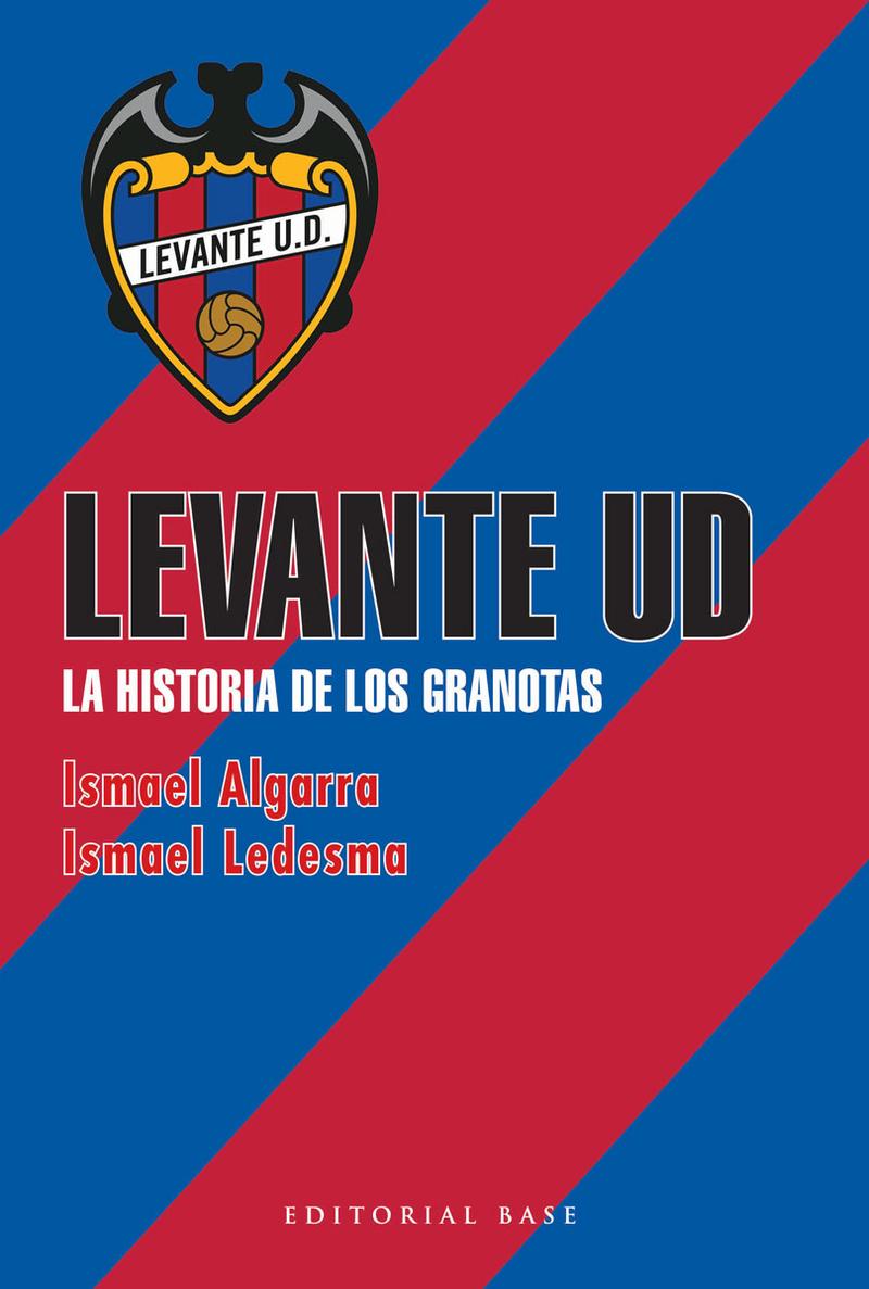 LEVANTE U.D.: portada