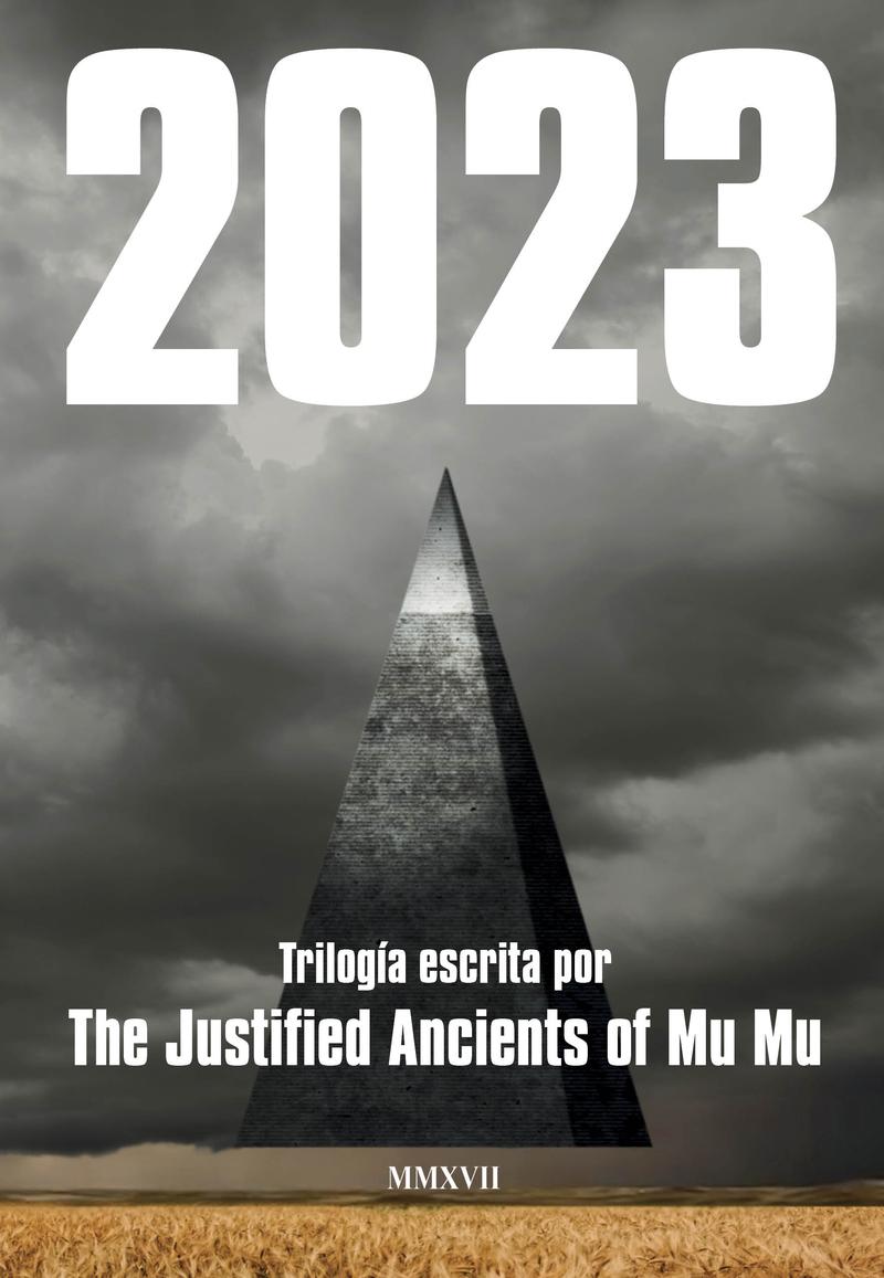2023: portada