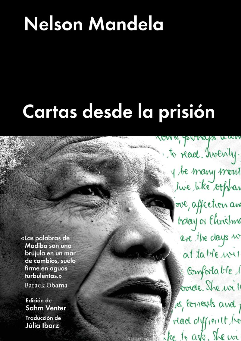 Cartas desde la prisión: portada