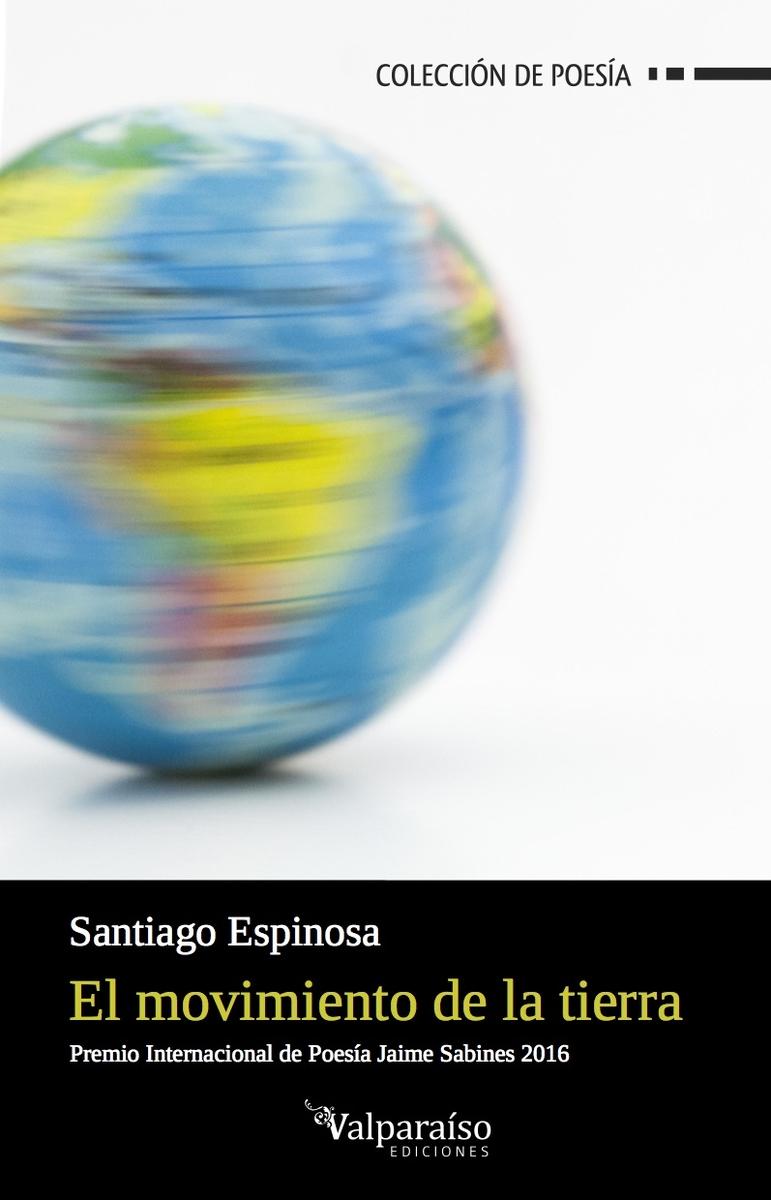 EL MOVIMIENTO DE LA TIERRA: portada
