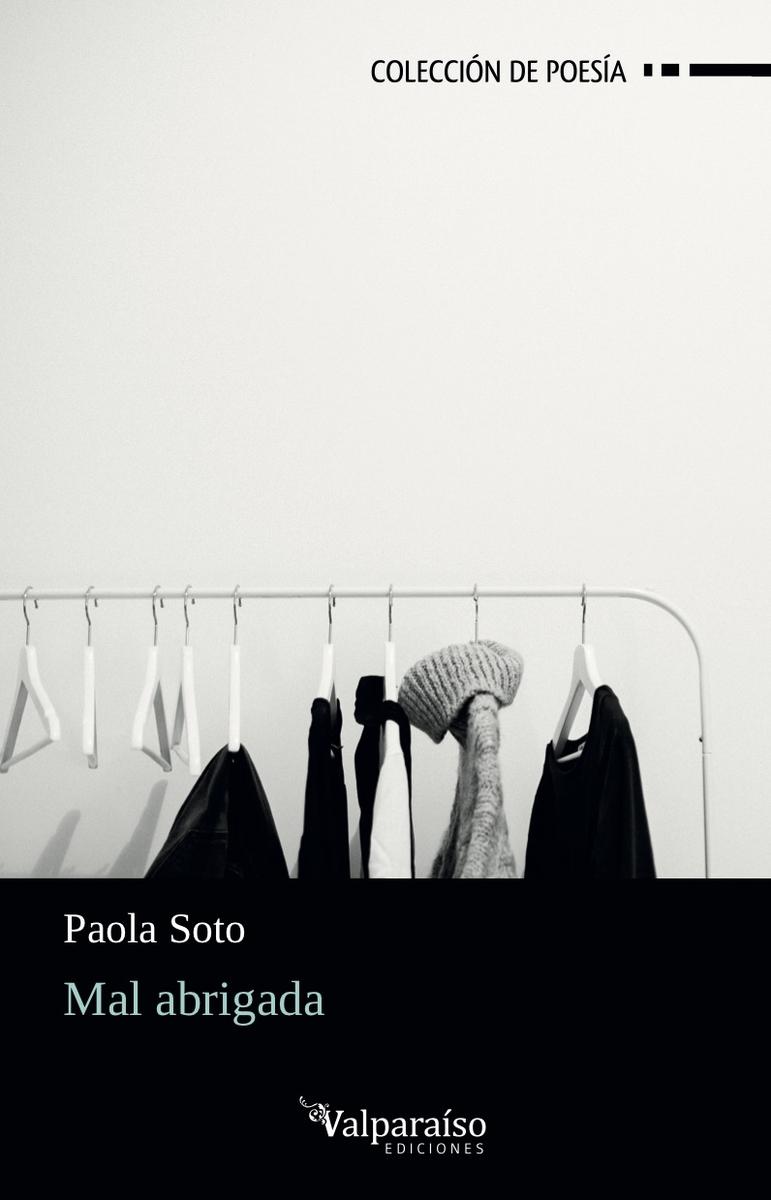 MAL ABRIGADA: portada