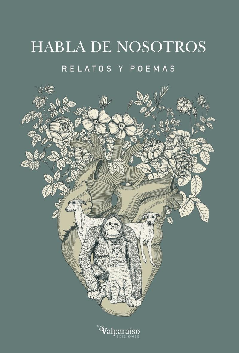 HABLA DE NOSOTROS: portada