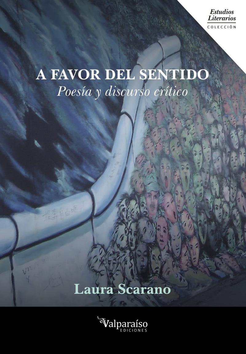 A FAVOR DEL SENTIDO: portada