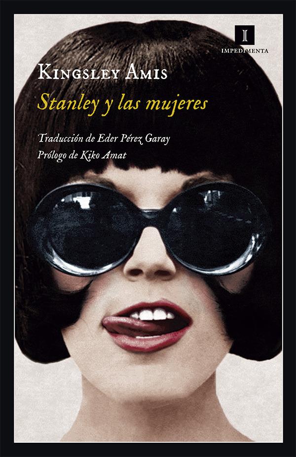 Stanley y las mujeres: portada