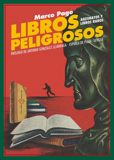 Libros peligrosos: portada