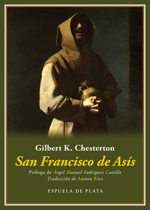 San Francisco de Asís: portada