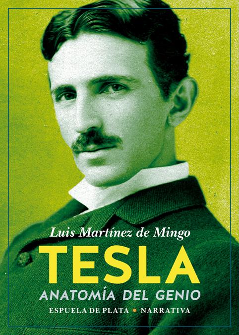 Tesla: portada