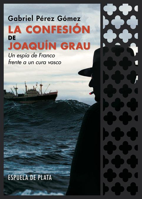 La confesión de Joaquín Grau: portada