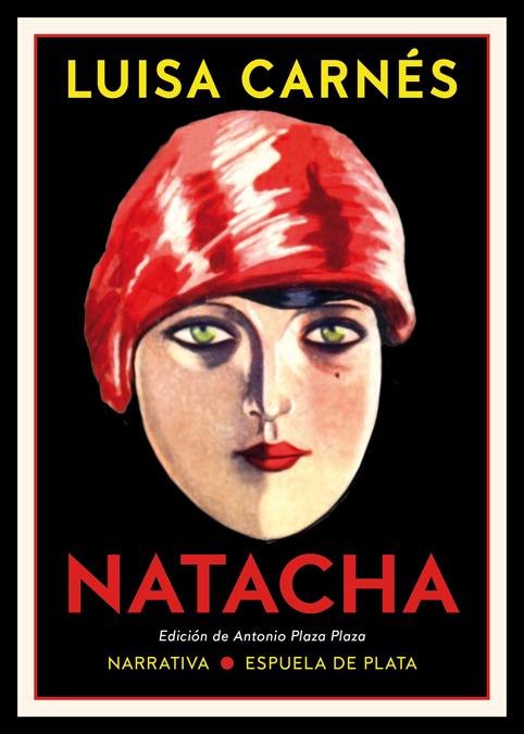Natacha: portada