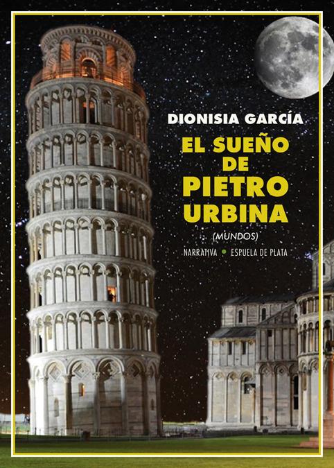 El sueño de Pietro Urbina: portada