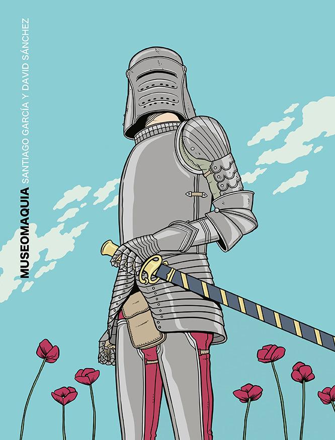 MUSEOMAQUIA: portada