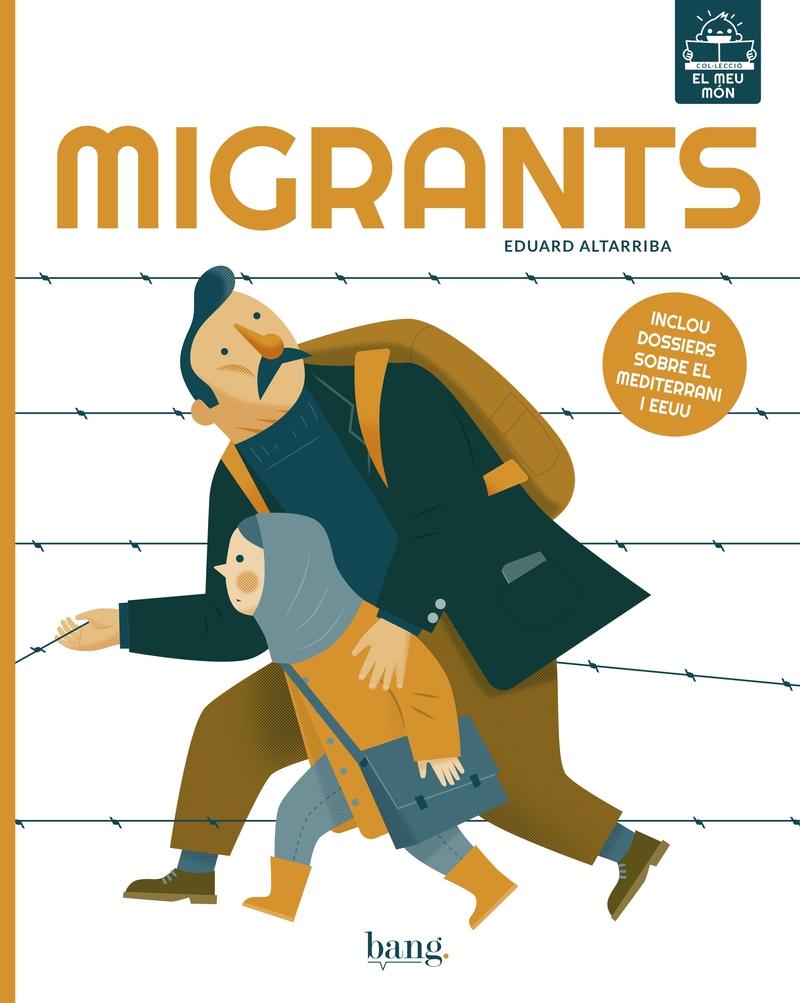 Migrants: portada