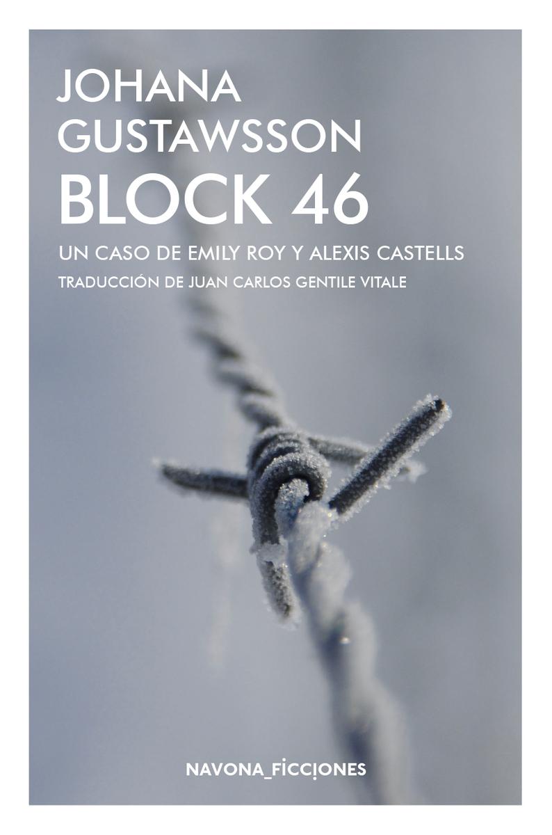 Block 46: portada