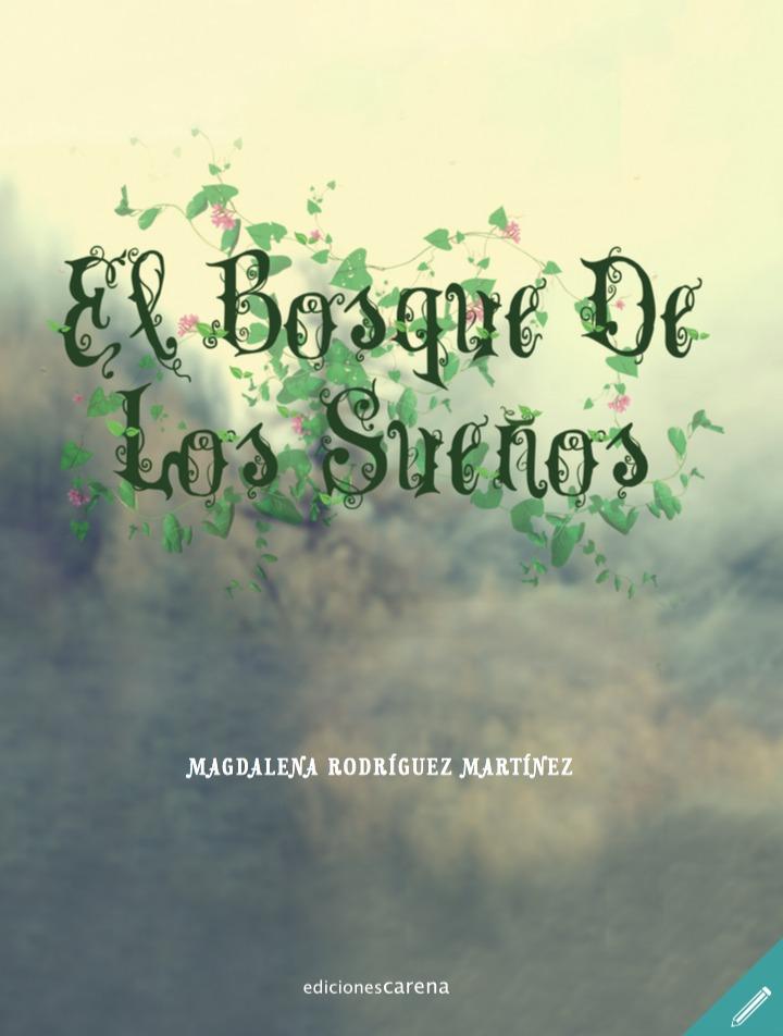 El bosque de los sueños: portada