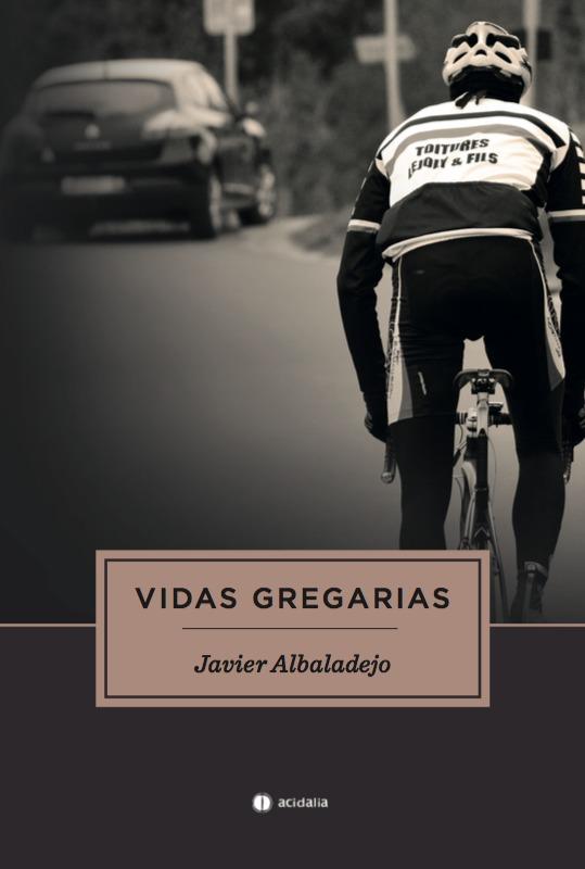 Vidas gregarias: portada