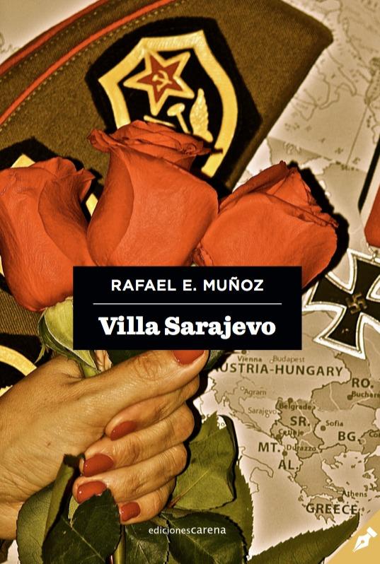 Villa Sarajevo: portada