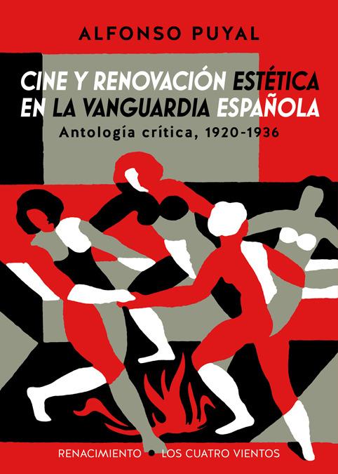 Cine y renovación estética en la vanguardia española: portada