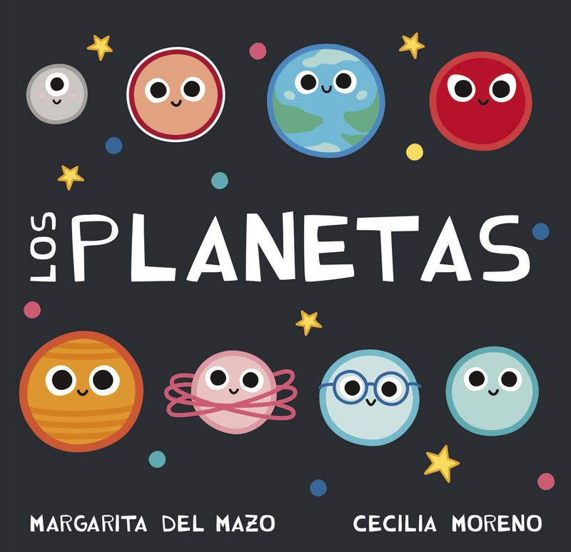 Los planetas: portada