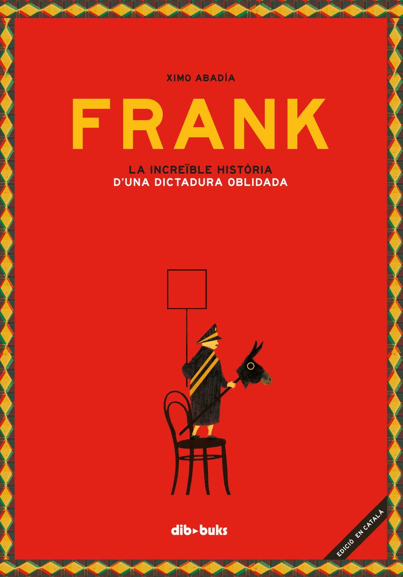 Frank (Edició en català): portada