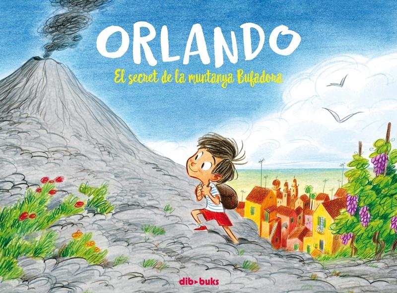 Orlando 1 (CAT): portada