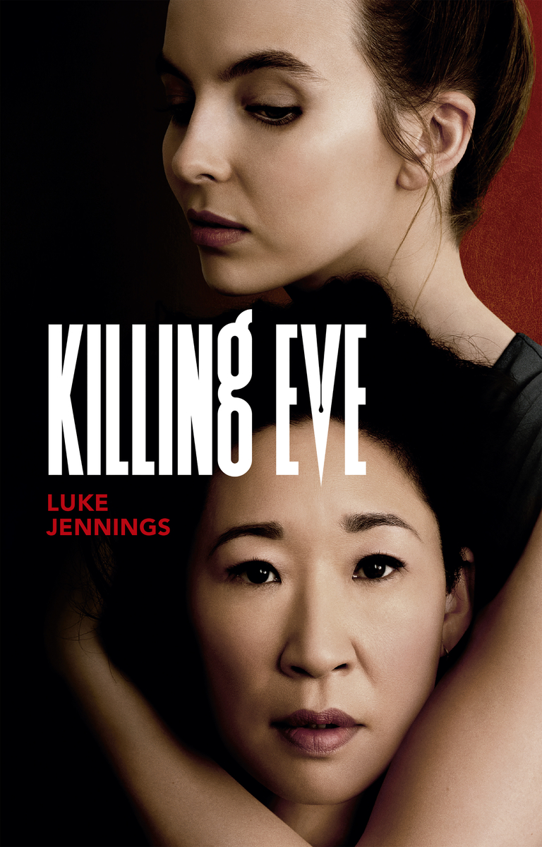 Killing Eve: portada