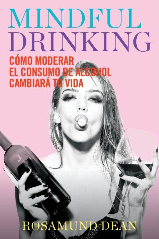 Mindful drinking: portada