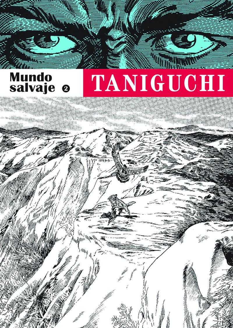 Mundo Salvaje 2: portada