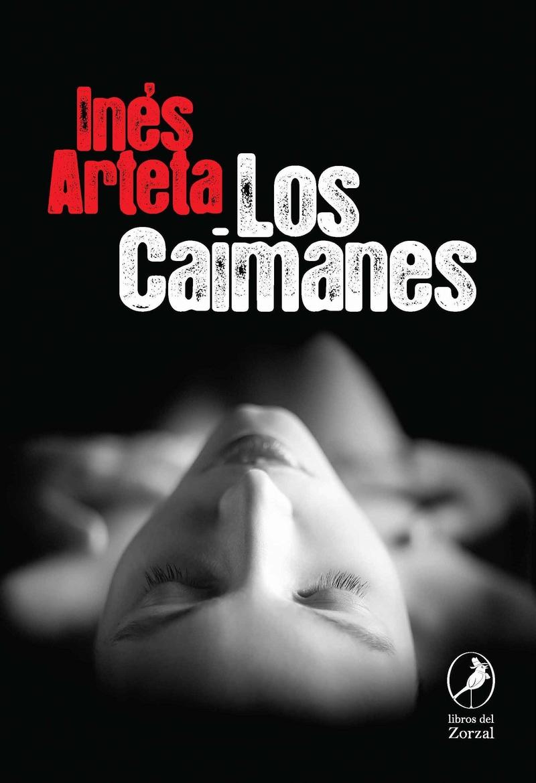 LOS CAIMANES: portada