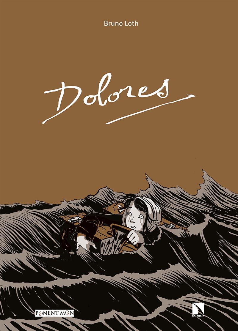 Dolores: portada
