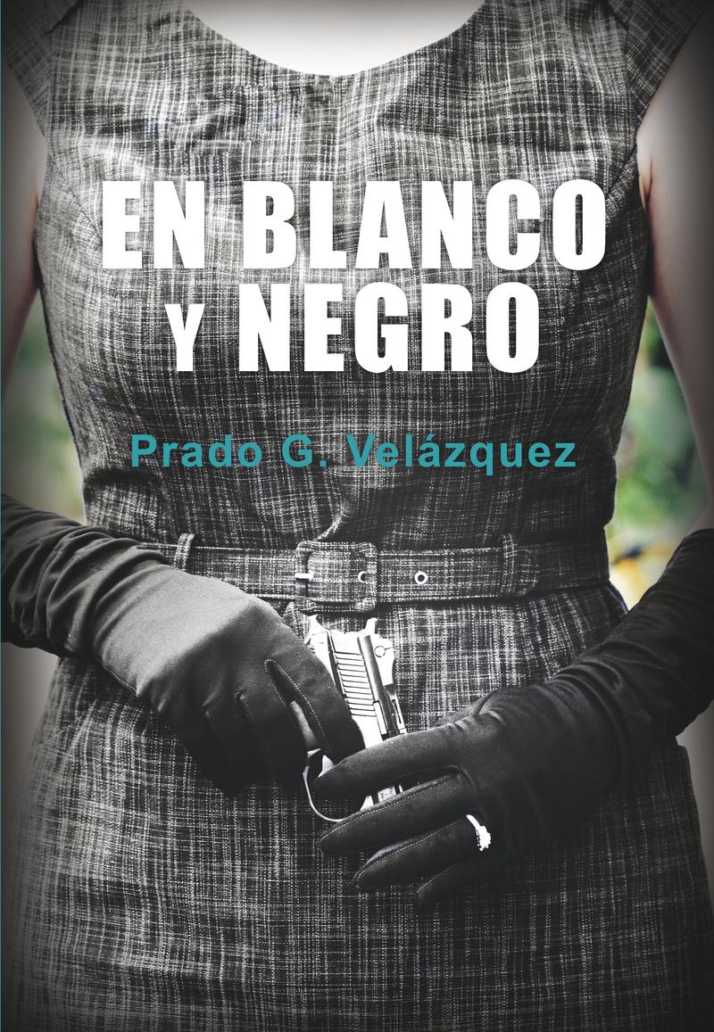 En blanco y negro: portada
