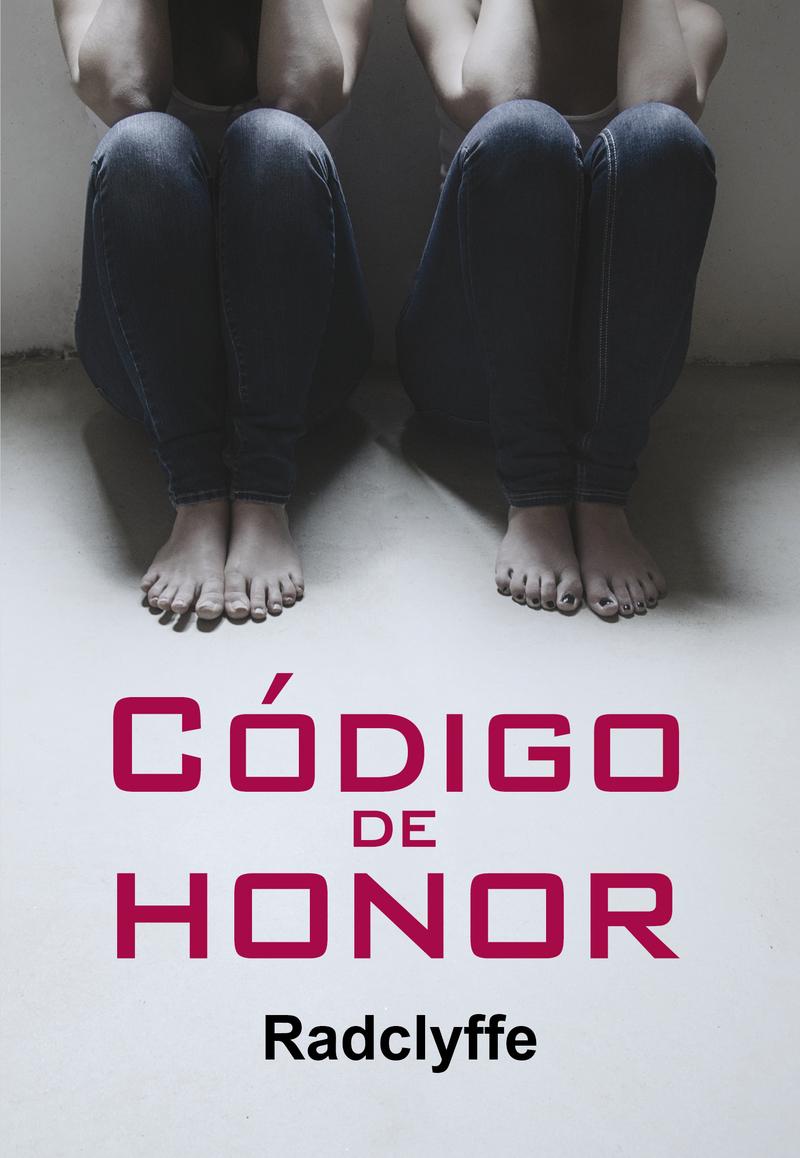 Código de honor: portada