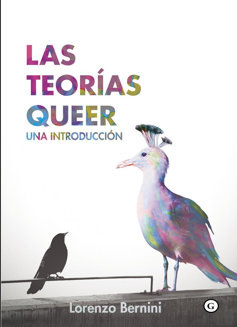 Las teorías queer.: portada