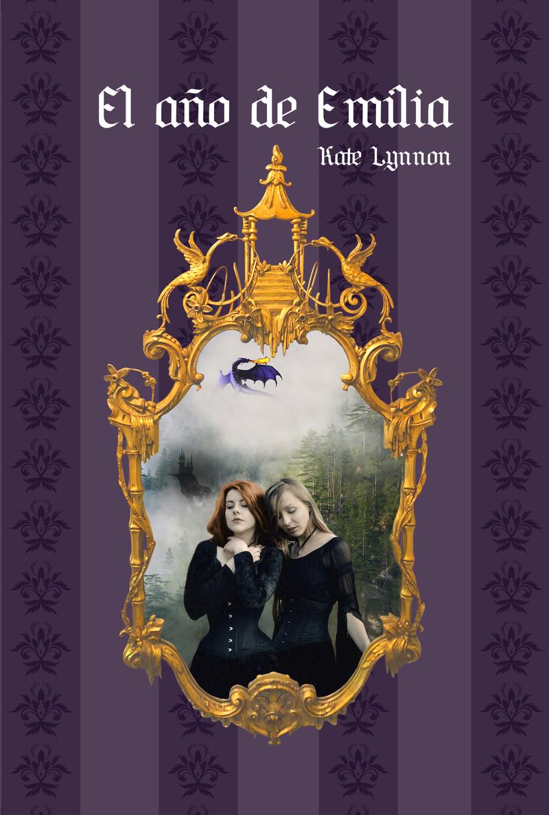 El año de Emilia: portada